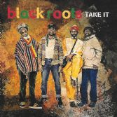 Black Roots - Take It (Nubian Records) LP